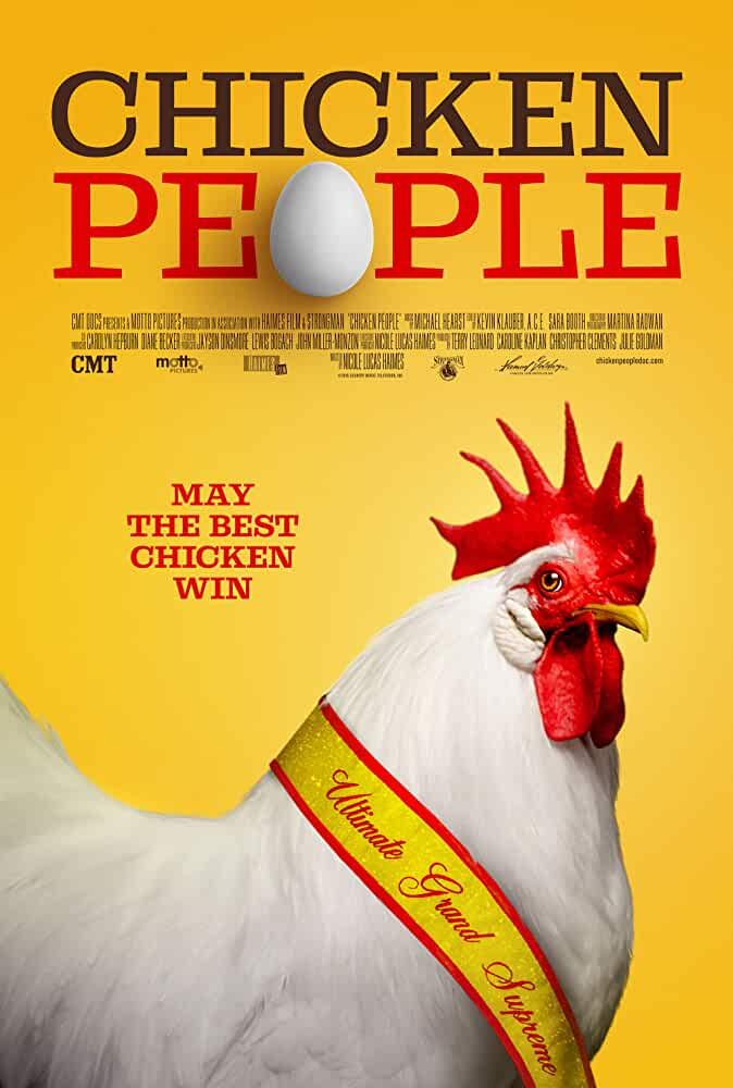 Chicken People 2016 Movies Watch on Amazon Prime Video