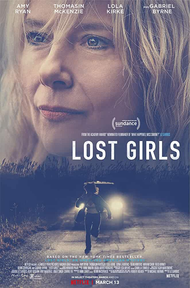 Lost Girls 2020 Movies Watch on Netflix