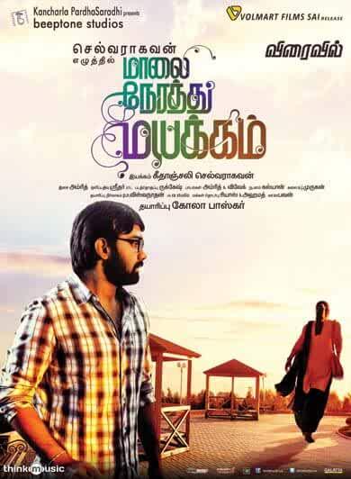 Maalai Nerathu Mayakkam 2016 Movies Watch on Amazon Prime Video