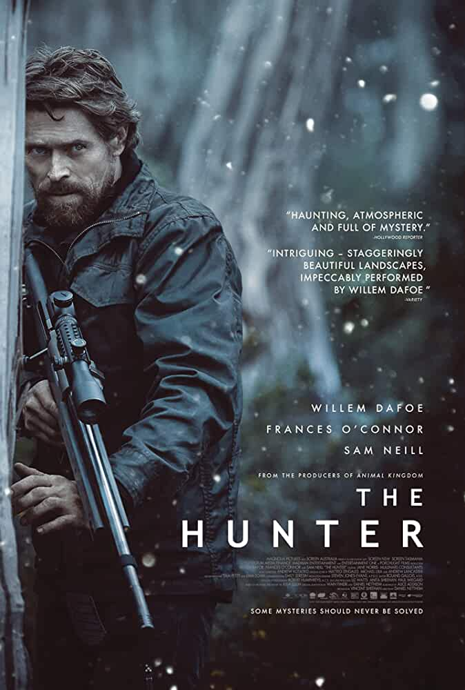 The Hunter 2011 Movies Watch on Amazon Prime Video