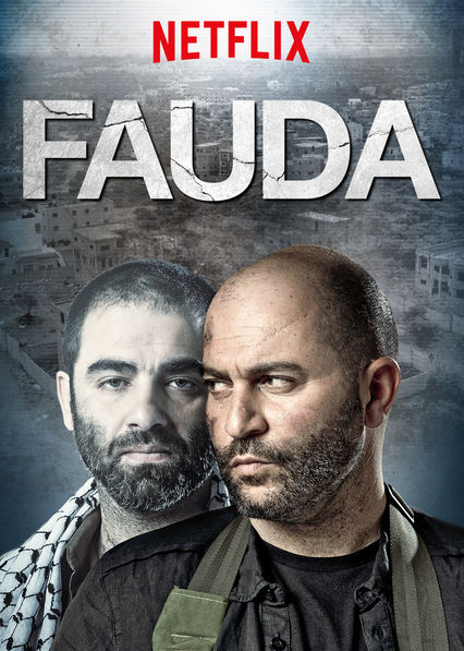 Fauda 2015 Web/TV Series Watch on Netflix