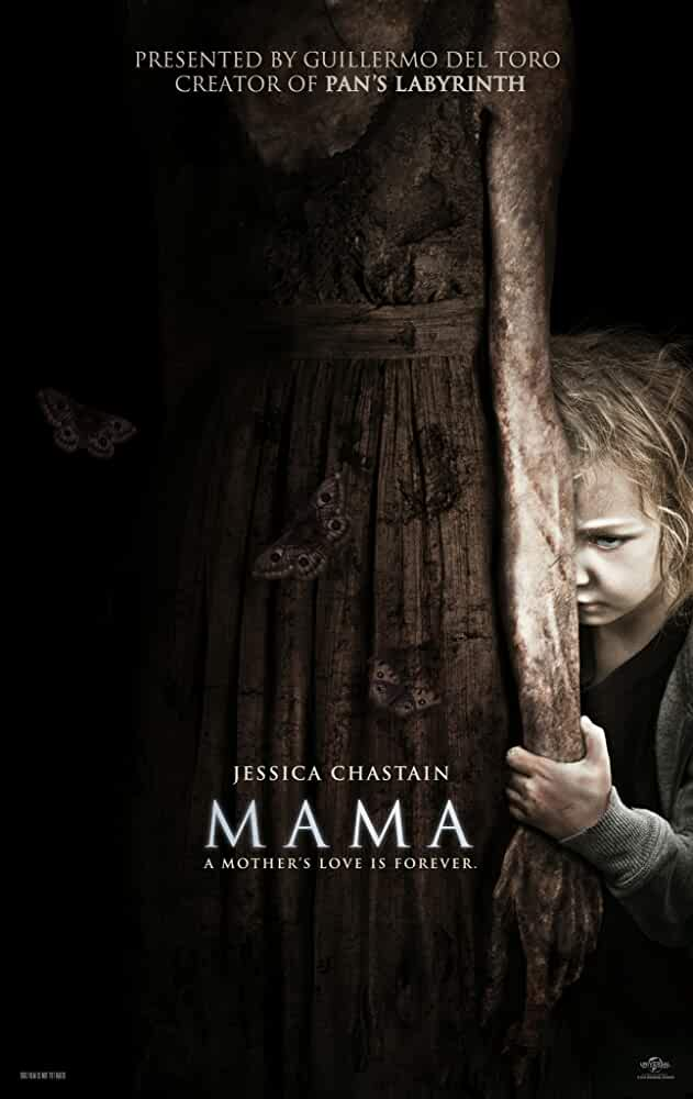 Mama 2013 Movies Watch on Amazon Prime Video