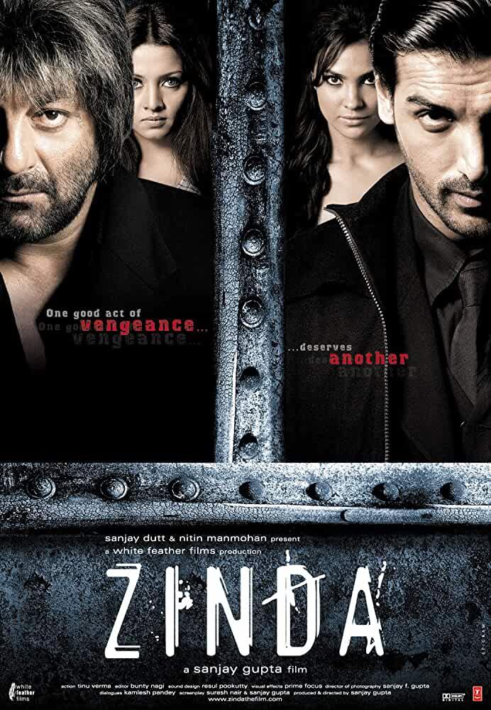 Zinda 2006 Movies Watch on Amazon Prime Video