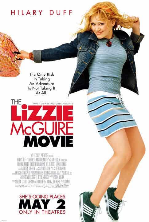 The Lizzie McGuire Movie 2003 Movies Watch on Disney + HotStar