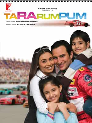 Ta Ra Rum Pum 2007 Movies Watch on Amazon Prime Video