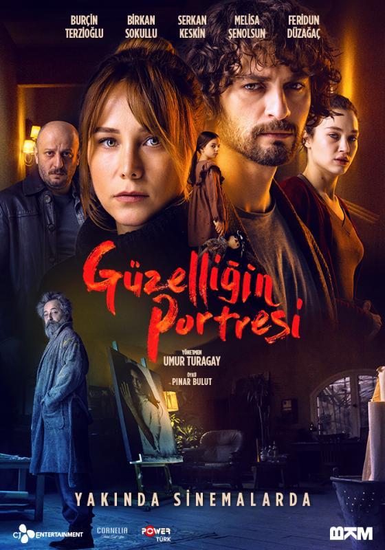 Güzelliğin Portresi 2019 Movies Watch on Netflix