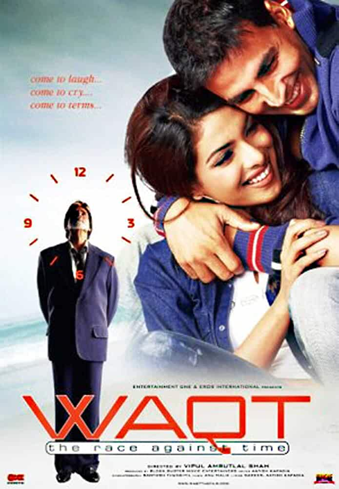 Waqt : The Race Against Time 2005 Movies Watch on Amazon Prime Video
