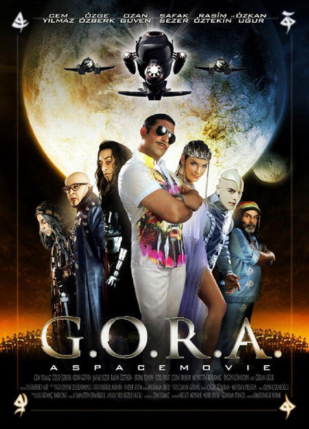 G.O.R.A. 2004 Movies Watch on Netflix