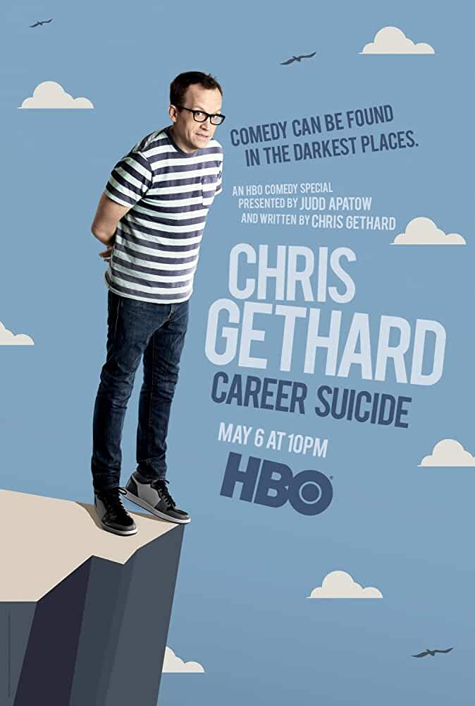 Chris Gethard: Career Suicide 2017 Movies Watch on Disney + HotStar