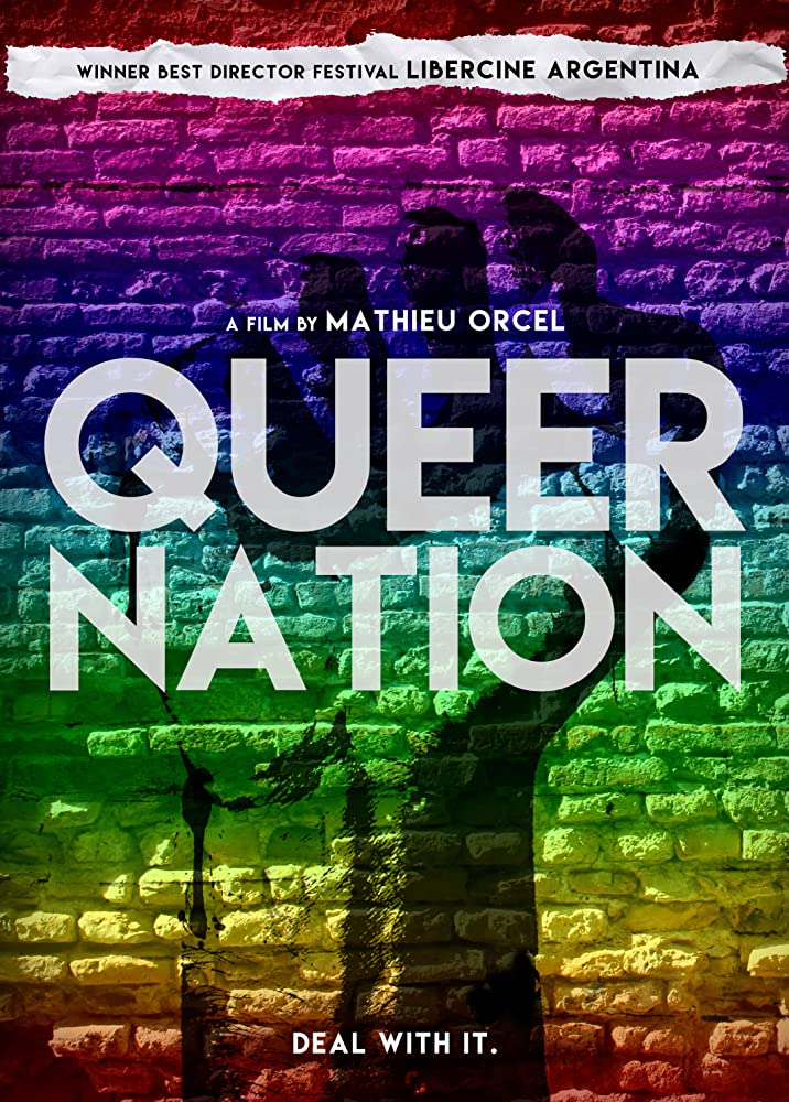 Queer Nation 2017 Movies Watch on Amazon Prime Video