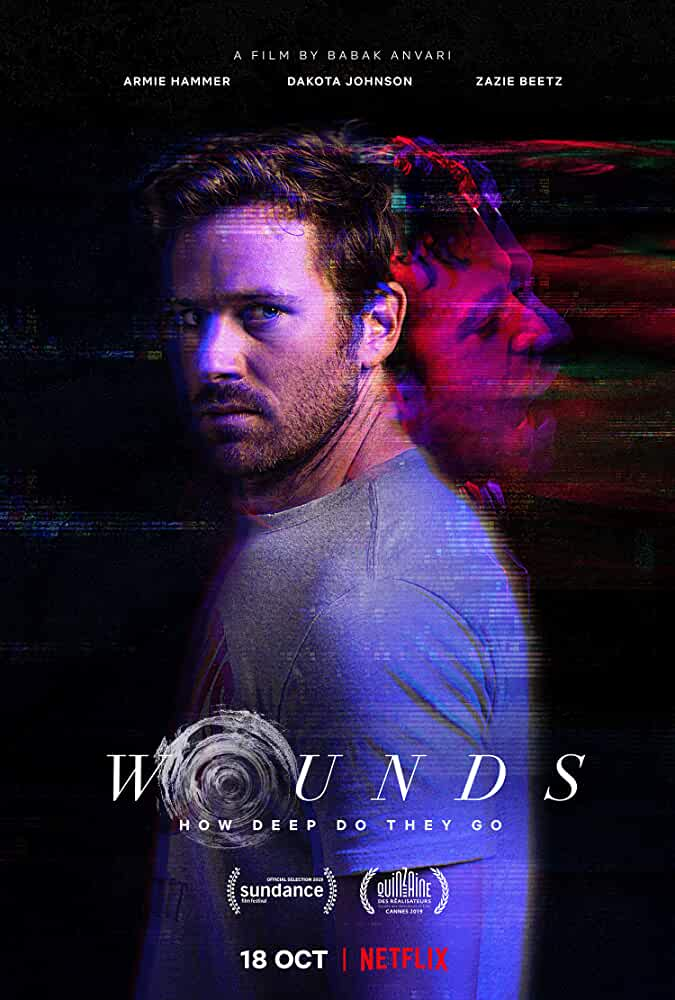 Wounds 2019 Movies Watch on Netflix