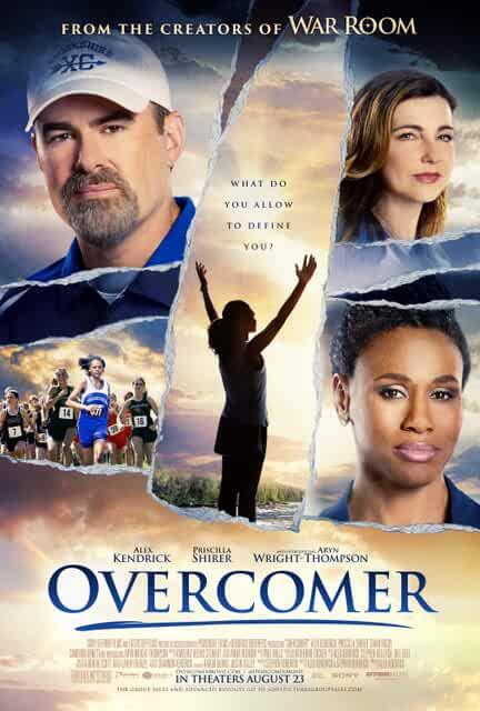 Overcomer 2019 Movies Watch on Amazon Prime Video