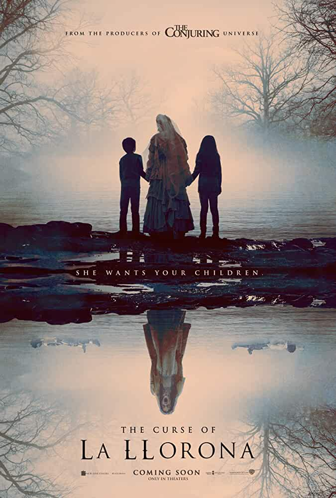 The Curse of La Llorona 2019 Movies Watch on Amazon Prime Video
