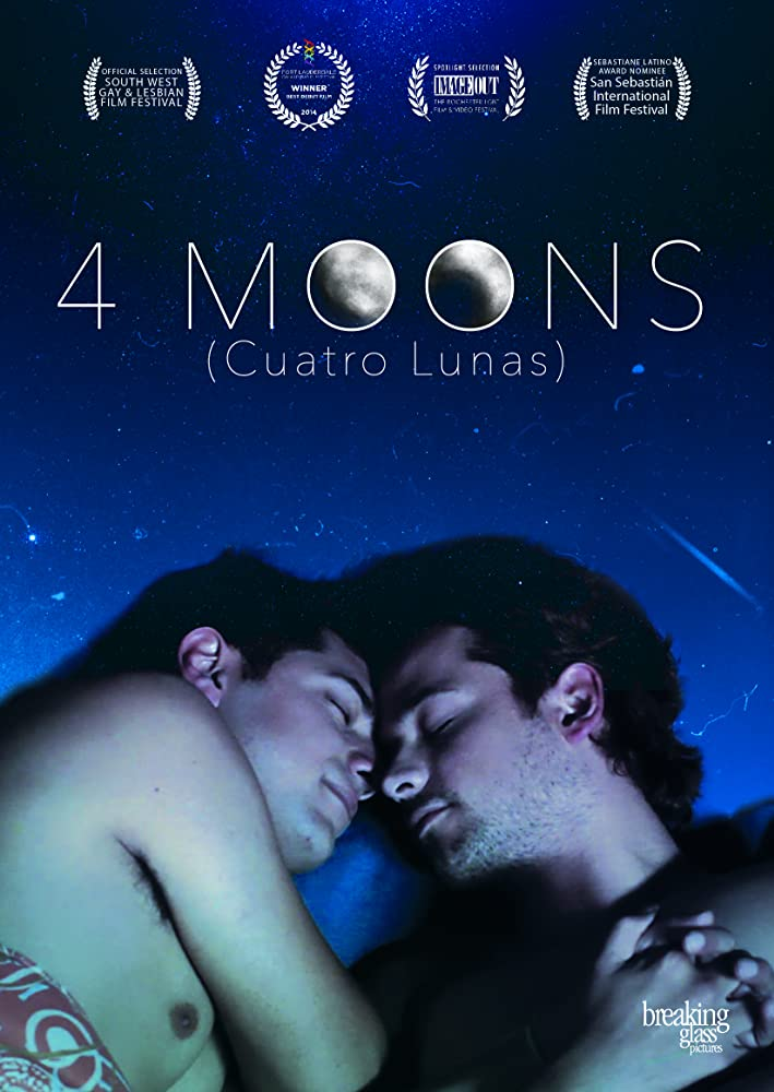 Cuatro Lunas (4 Moons) 2014 Movies Watch on Amazon Prime Video
