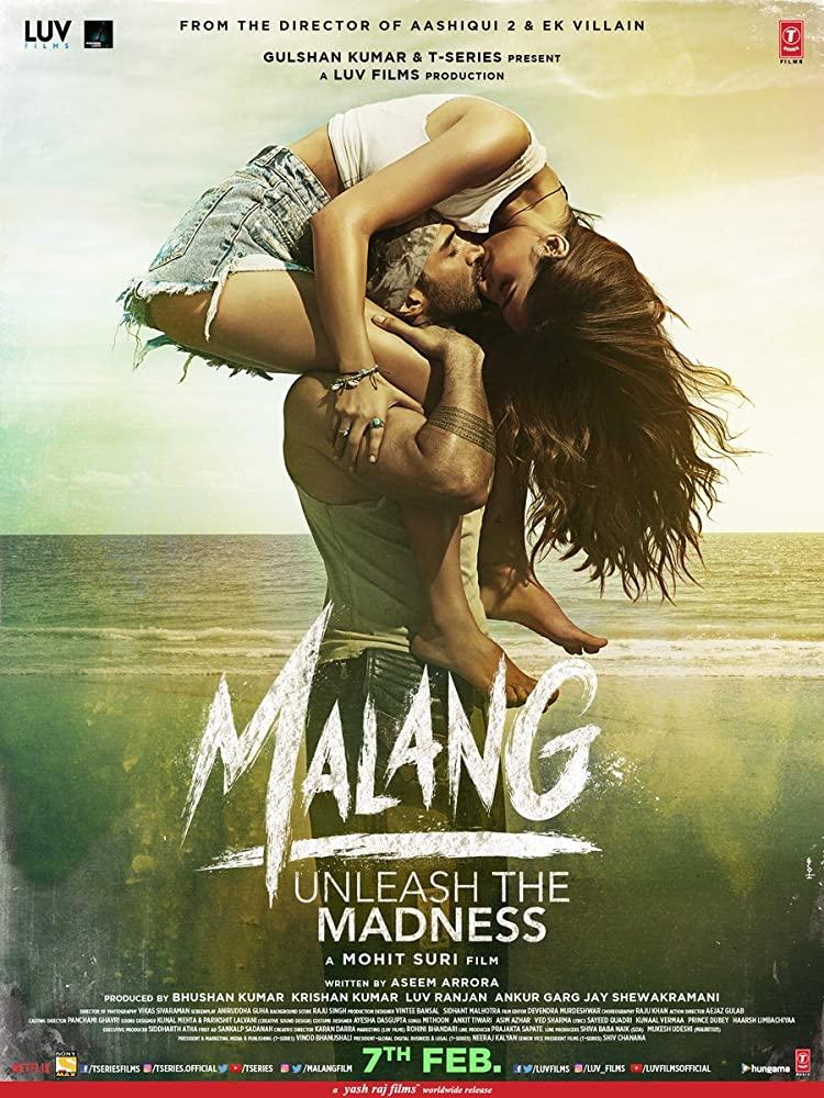 Malang 2020 Movies Watch on Netflix