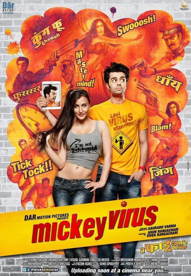 Mickey Virus 2013 Movies Watch on Amazon Prime Video
