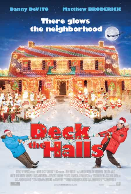 Deck the Halls 2006 Movies Watch on Amazon Prime Video