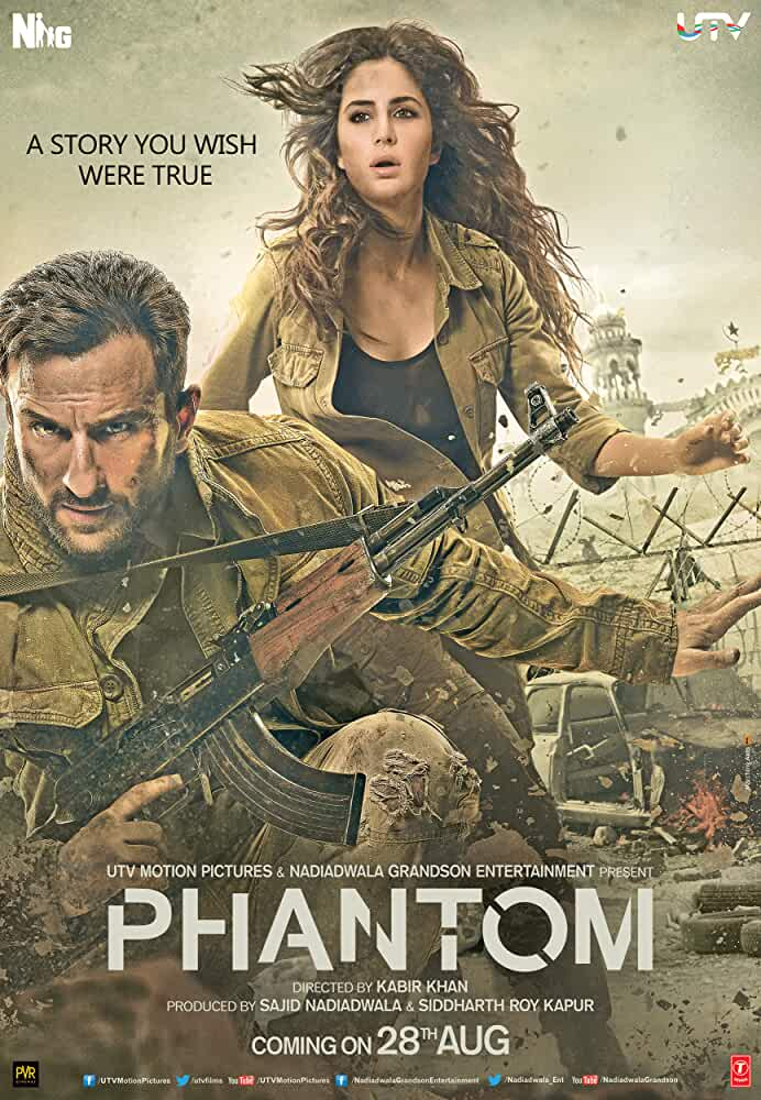 Phantom 2015 Movies Watch on Netflix