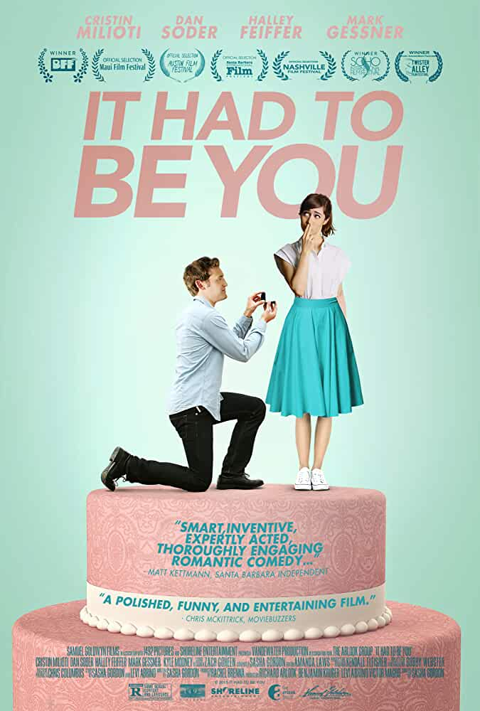 It Had to Be You 2016 Movies Watch on Amazon Prime Video