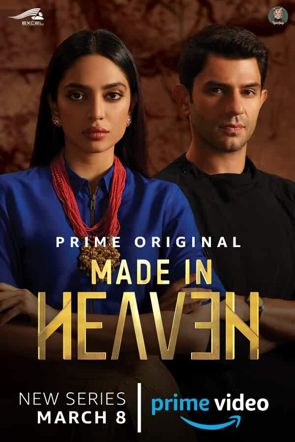 Made In Heaven 2019 Web/TV Series Watch on Amazon Prime Video