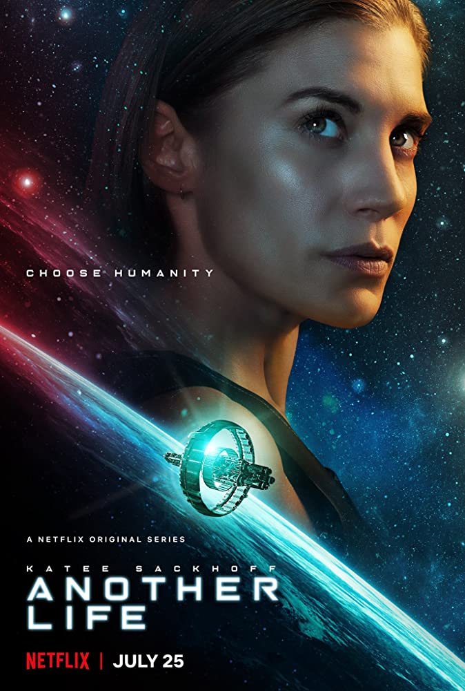 Another Life 2019 Web/TV Series Watch on Netflix