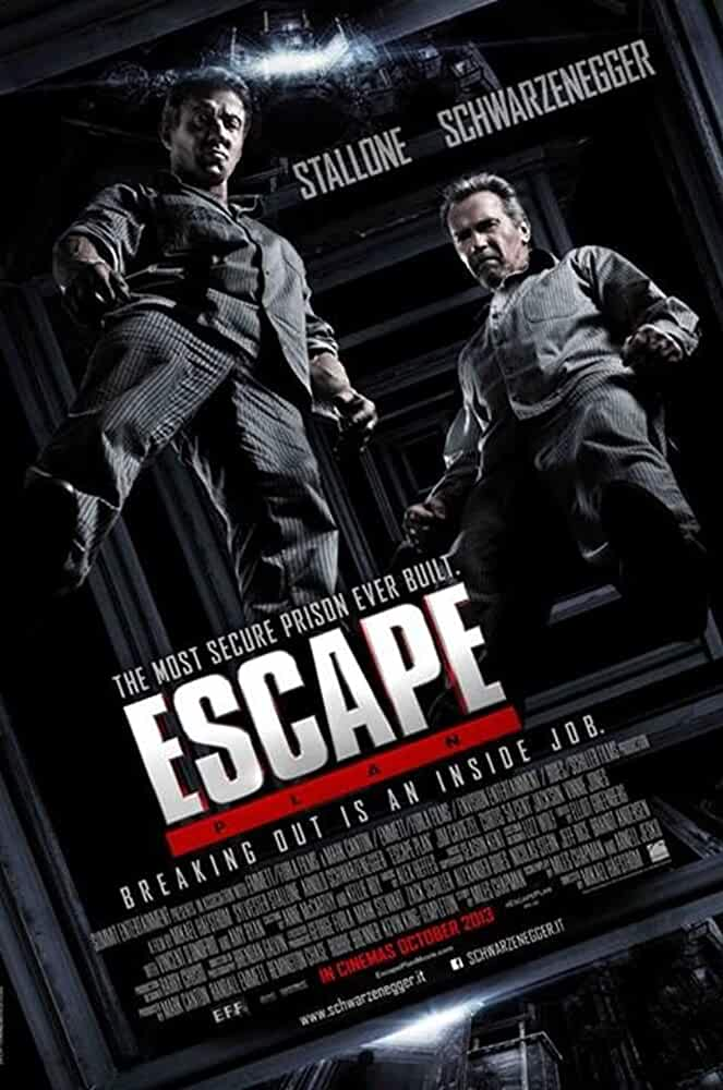 Escape Plan 2013 Movies Watch on Netflix