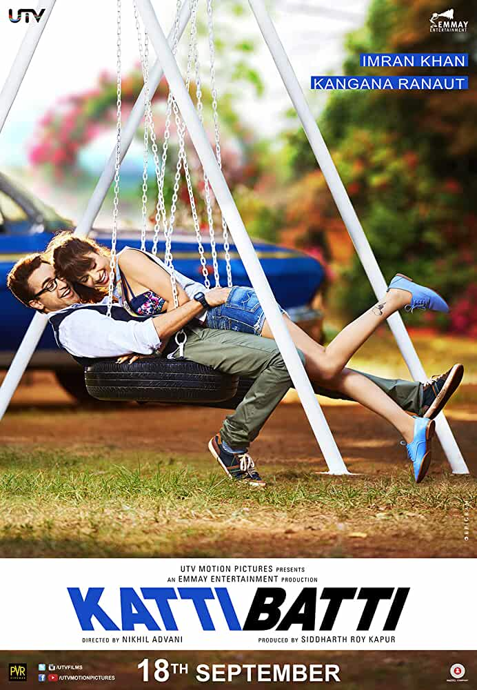 Katti Batti 2015 Movies Watch on Netflix
