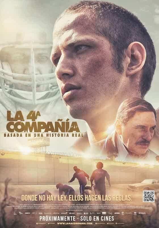 La 4ª Compañía (The 4th Company) 2016 Movies Watch on Netflix