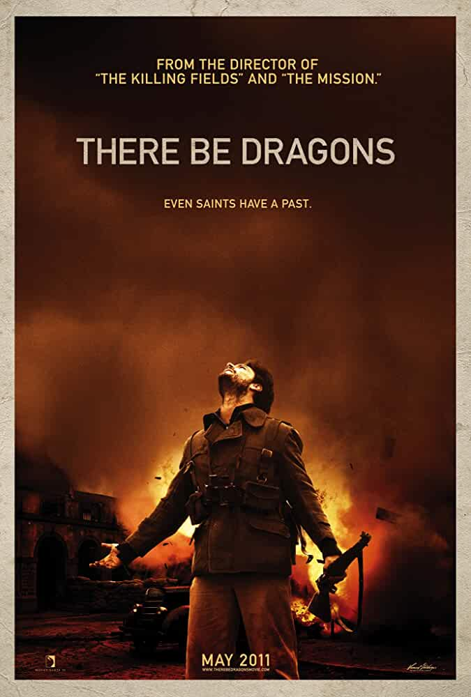 There Be Dragons 2011 Movies Watch on Amazon Prime Video