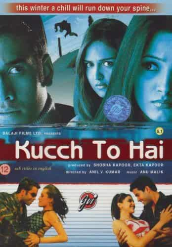 Kucch To Hai 2003 Movies Watch on Disney + HotStar