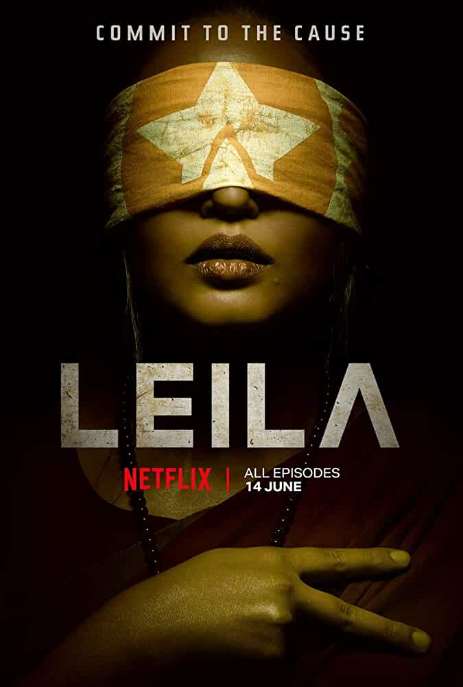 Leila 2019 Web/TV Series Watch on Netflix