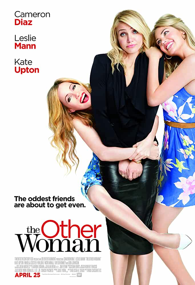 The Other Woman 2014 Movies Watch on Disney + HotStar