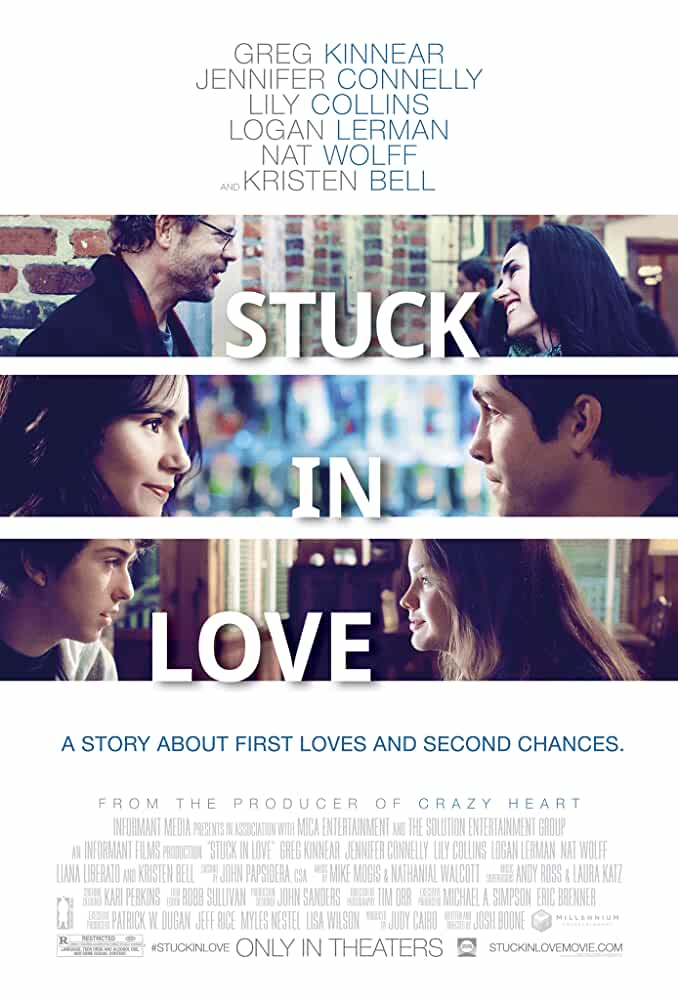 Stuck in Love 2013 Movies Watch on Amazon Prime Video