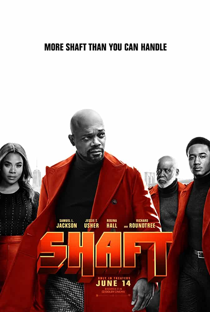 Shaft 2019 Movies Watch on Netflix
