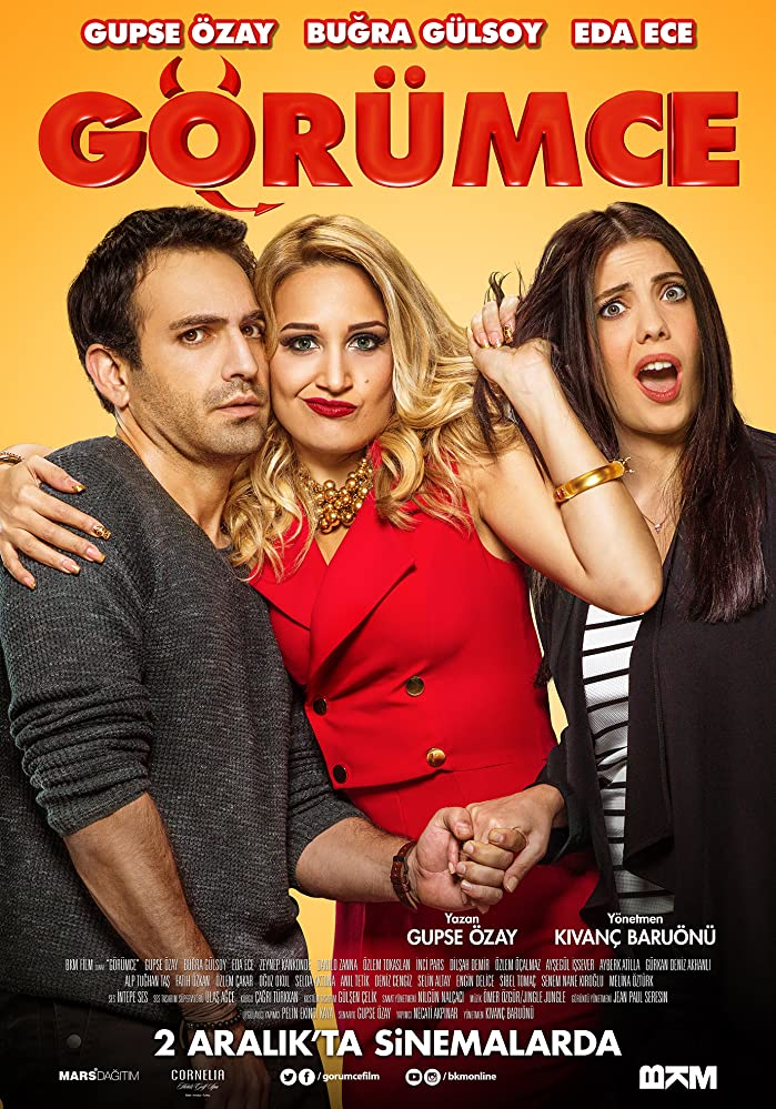 Görümce 2016 Movies Watch on Netflix