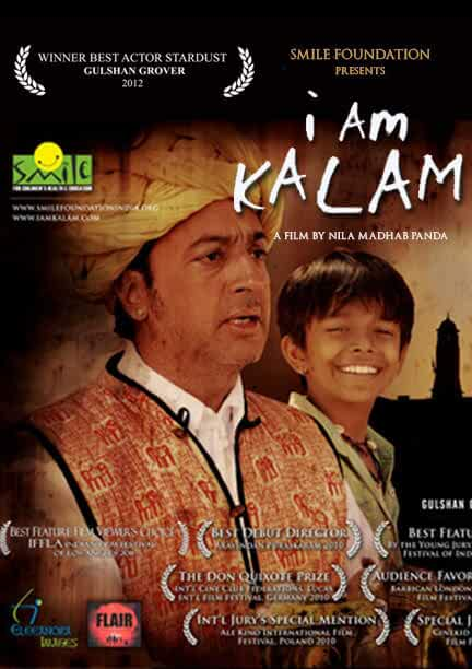 I Am Kalam 2011 Movies Watch on Amazon Prime Video