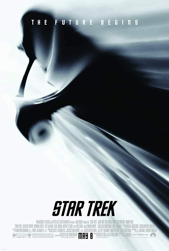 Star Trek (2009) 2009 Movies Watch on Amazon Prime Video