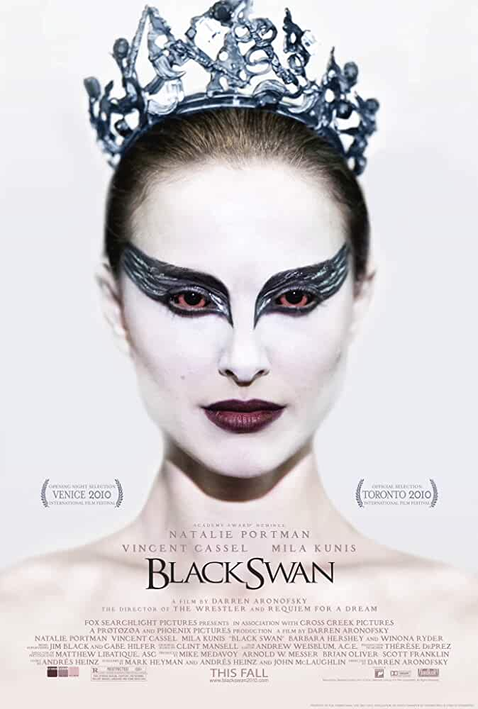 Black Swan 2010 Movies Watch on Disney + HotStar