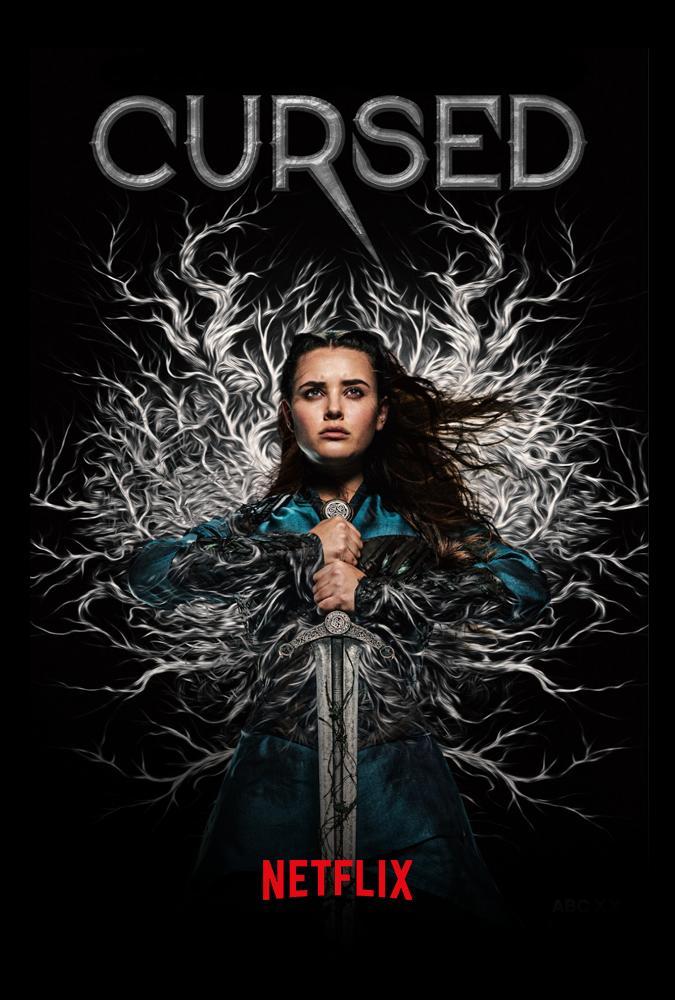 Cursed 2020 Web/TV Series Watch on Netflix