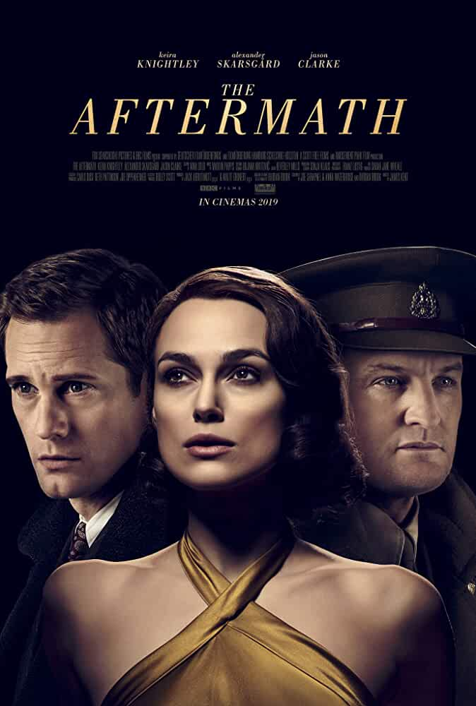The Aftermath 2019 Movies Watch on Disney + HotStar