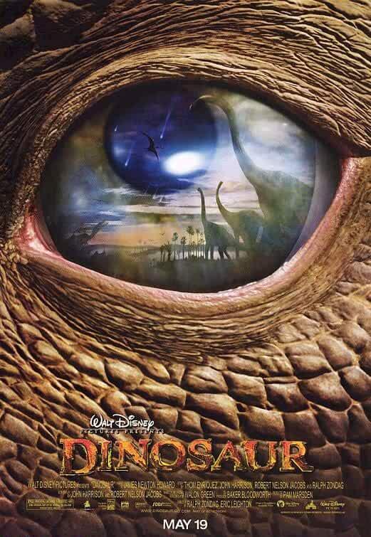 Dinosaur 2000 Movies Watch on Disney + HotStar