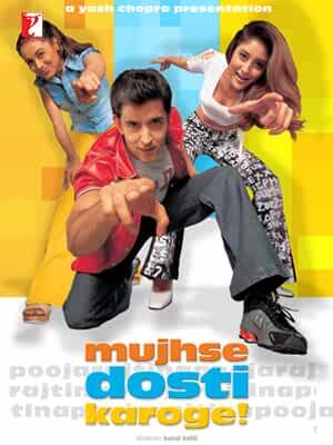 Mujhse Dosti Karoge 2002 Movies Watch on Amazon Prime Video