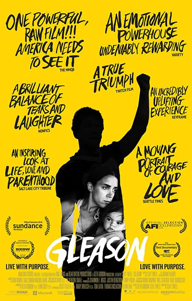 Gleason 2016 Movies Watch on Amazon Prime Video