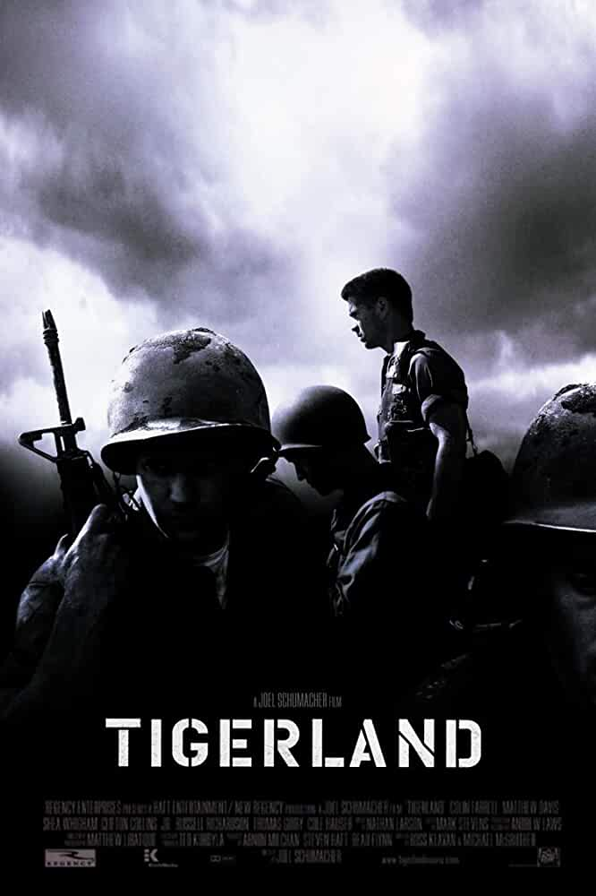 Tigerland 2000 Movies Watch on Amazon Prime Video