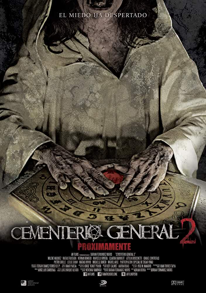 Juego siniestro (Sinister Circle) 2016 Movies Watch on Netflix