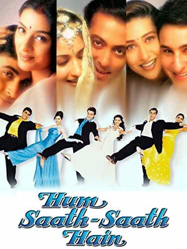 Hum Saath-Saath Hain 1999 Movies Watch on Amazon Prime Video