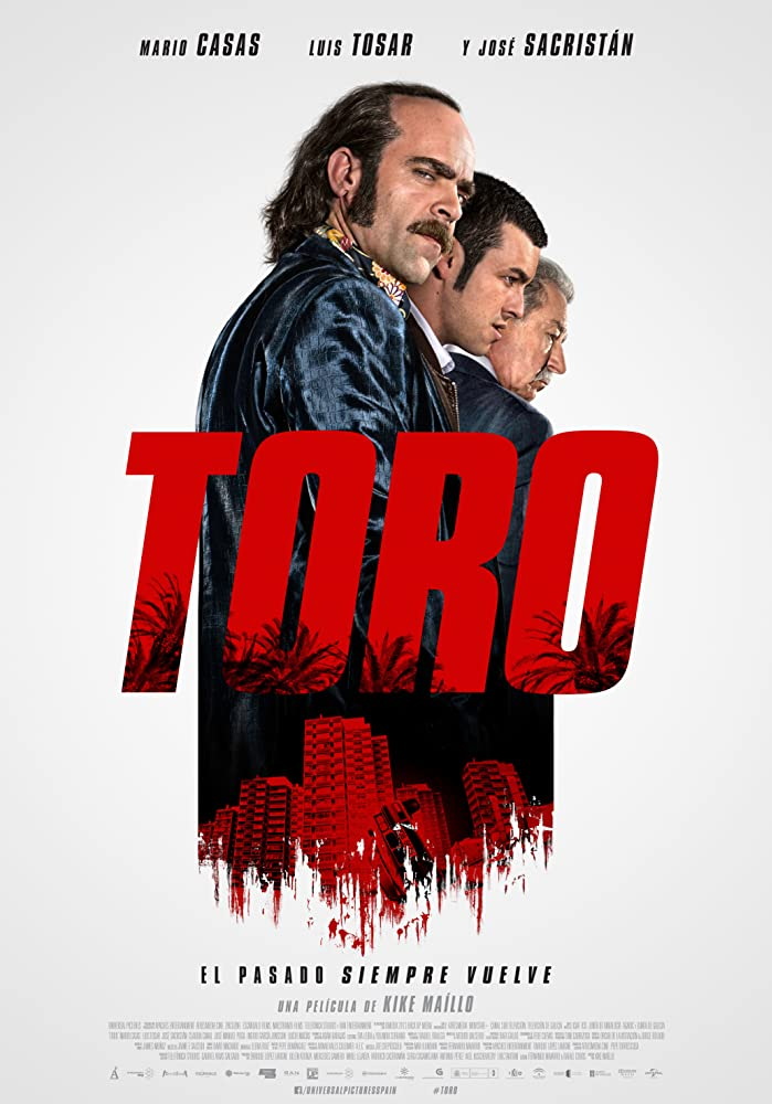 Toro 2016 Movies Watch on Netflix