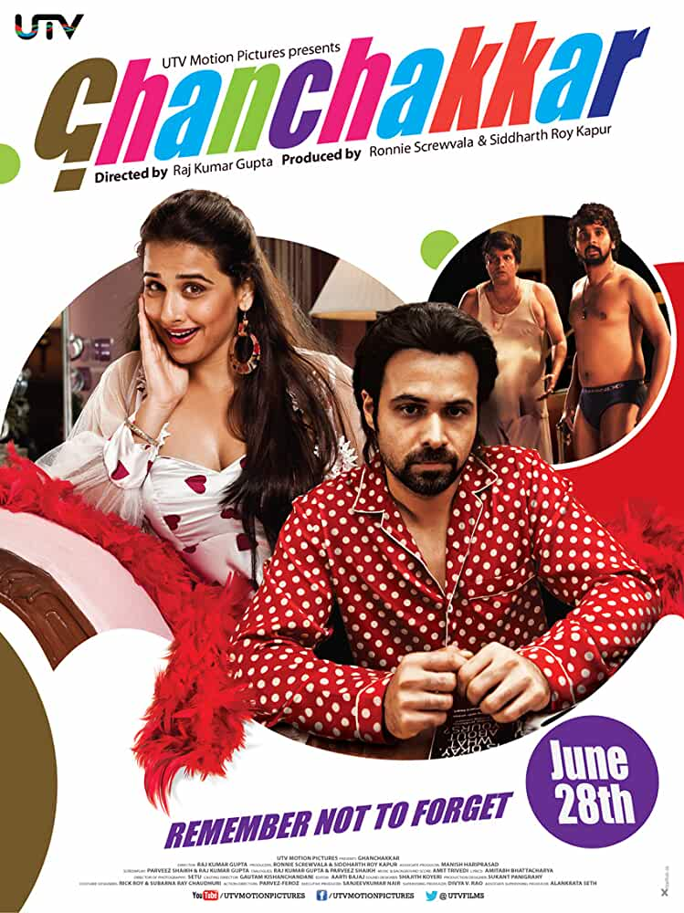 Ghanchakkar 2013 Movies Watch on Netflix