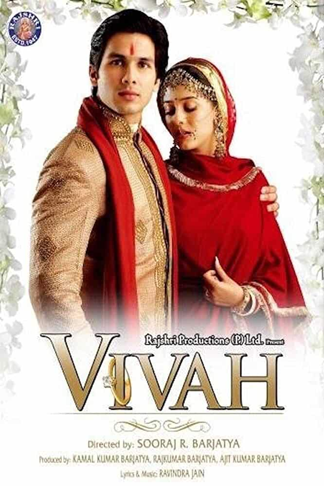 Vivah 2006 Movies Watch on Amazon Prime Video