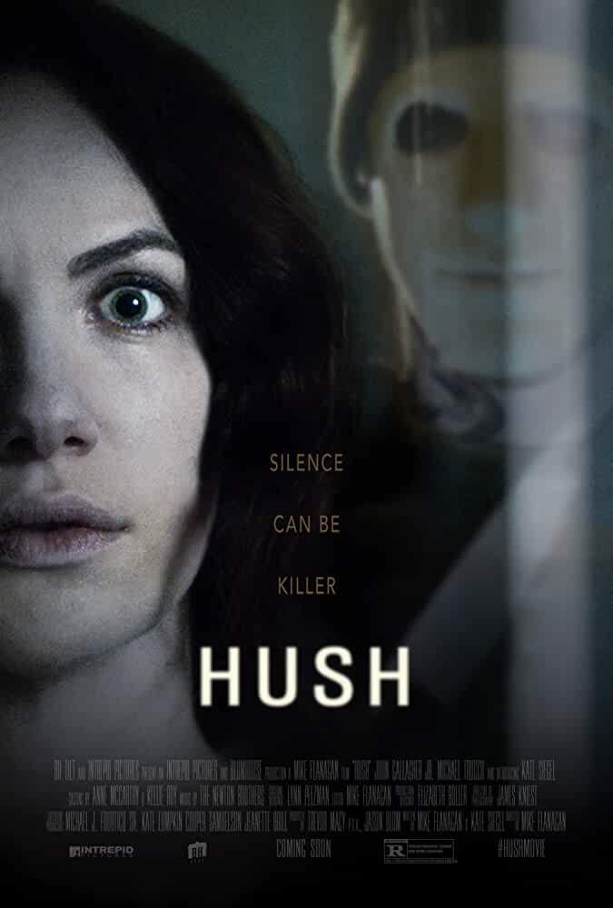 Hush 2016 Movies Watch on Netflix